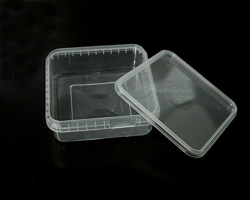 Plastic Thin Wall Bowl Mould